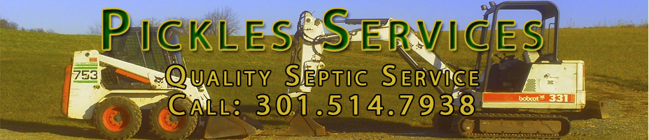 septic installation and repair for frederick - Septic Tank Maintenance